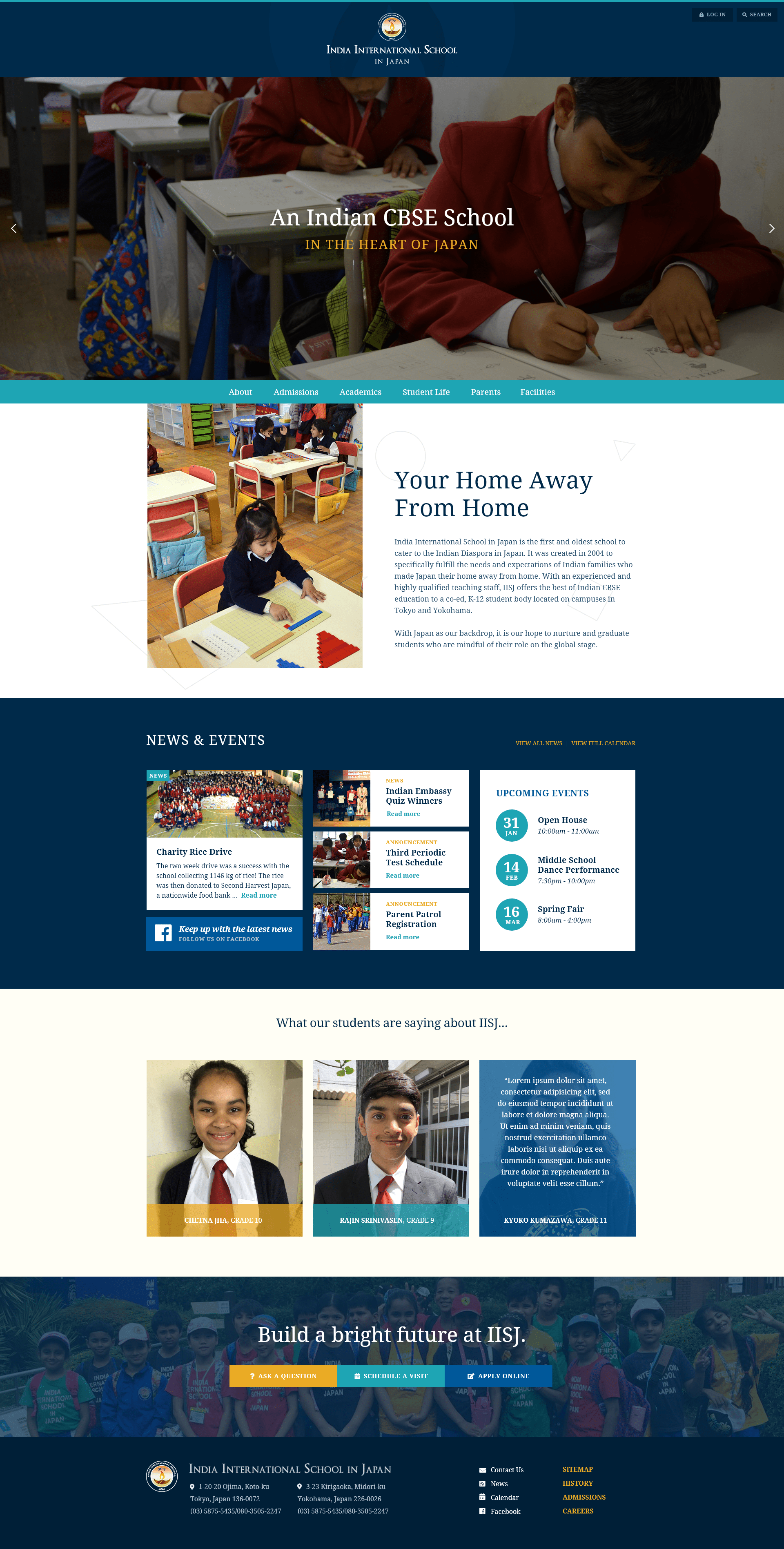 00 Homepage