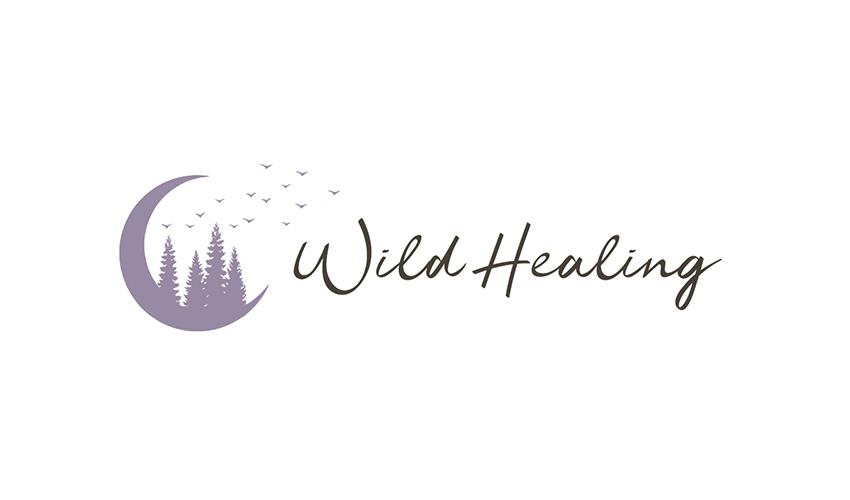 Wild Healing logo