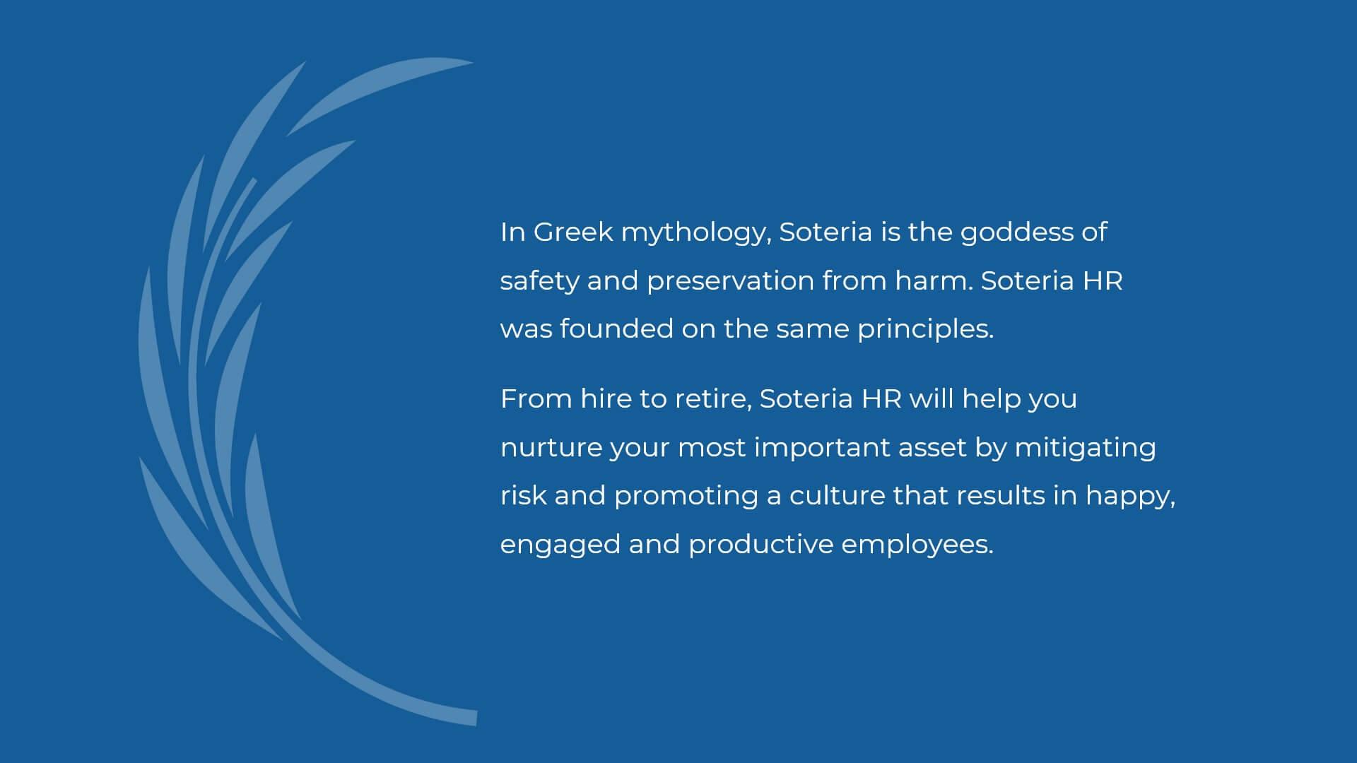 HR Company Pitchdeck